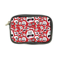 Another Monster Pattern Coin Purse
