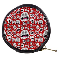 Another Monster Pattern Mini Makeup Bags
