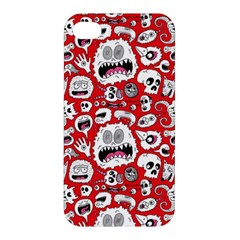 Another Monster Pattern Apple Iphone 4/4s Hardshell Case
