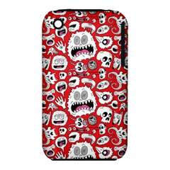 Another Monster Pattern iPhone 3S/3GS