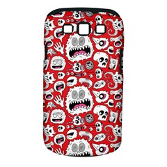 Another Monster Pattern Samsung Galaxy S III Classic Hardshell Case (PC+Silicone)