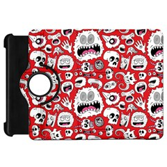 Another Monster Pattern Kindle Fire HD 7