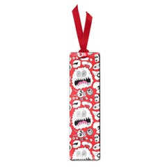 Another Monster Pattern Small Book Marks
