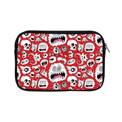 Another Monster Pattern Apple Ipad Mini Zipper Cases
