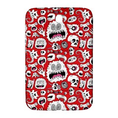 Another Monster Pattern Samsung Galaxy Note 8.0 N5100 Hardshell Case