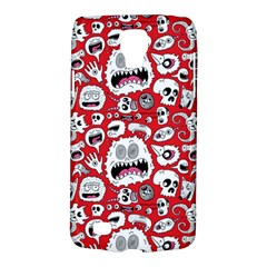 Another Monster Pattern Galaxy S4 Active