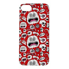 Another Monster Pattern Apple Iphone 5s/ Se Hardshell Case