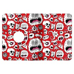 Another Monster Pattern Kindle Fire HDX Flip 360 Case