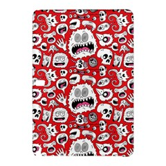 Another Monster Pattern Samsung Galaxy Tab Pro 10 1 Hardshell Case