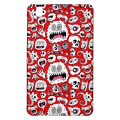 Another Monster Pattern Samsung Galaxy Tab Pro 8 4 Hardshell Case