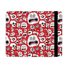 Another Monster Pattern Samsung Galaxy Tab Pro 8.4  Flip Case