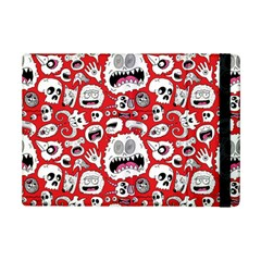 Another Monster Pattern iPad Mini 2 Flip Cases