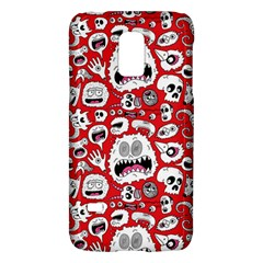 Another Monster Pattern Galaxy S5 Mini