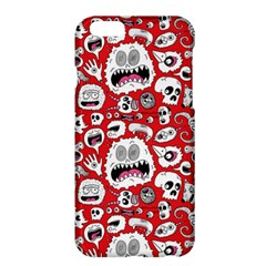 Another Monster Pattern Apple Iphone 6 Plus/6s Plus Hardshell Case