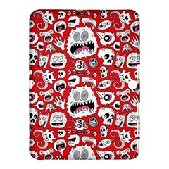 Another Monster Pattern Samsung Galaxy Tab 4 (10 1 ) Hardshell Case