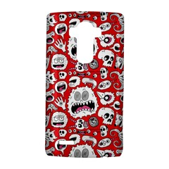Another Monster Pattern Lg G4 Hardshell Case
