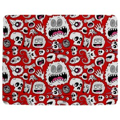Another Monster Pattern Jigsaw Puzzle Photo Stand (rectangular)