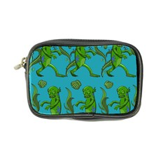 Swamp Monster Pattern Coin Purse