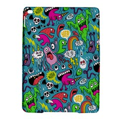 Monster Party Pattern Ipad Air 2 Hardshell Cases