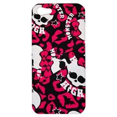 Mattel Monster Pattern Apple iPhone 5 Hardshell Case