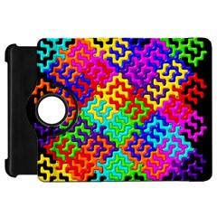 3d Fsm Tessellation Pattern Kindle Fire Hd 7