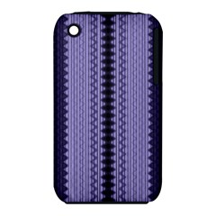 Zig Zag Repeat Pattern Iphone 3s/3gs