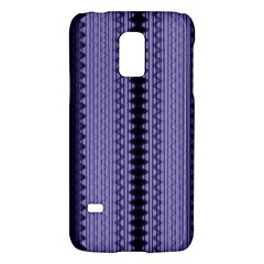 Zig Zag Repeat Pattern Galaxy S5 Mini