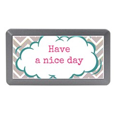Have A Nice Day Memory Card Reader (Mini)