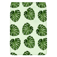 Leaf Pattern Seamless Background Flap Covers (S)