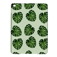 Leaf Pattern Seamless Background iPad Air 2 Hardshell Cases