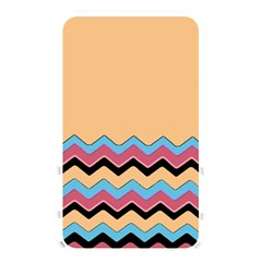 Chevrons Patterns Colorful Stripes Memory Card Reader