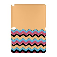 Chevrons Patterns Colorful Stripes Galaxy Note 1