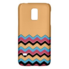 Chevrons Patterns Colorful Stripes Galaxy S5 Mini
