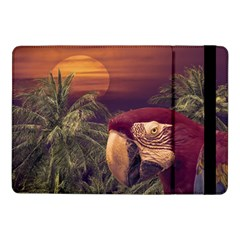 Tropical Style Collage Design Poster Samsung Galaxy Tab Pro 10.1  Flip Case