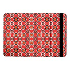 Floral Seamless Pattern Vector Samsung Galaxy Tab Pro 10 1  Flip Case