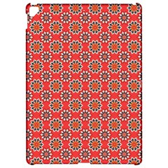 Floral Seamless Pattern Vector Apple Ipad Pro 12 9   Hardshell Case