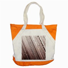 Vintage Pattern Background Wallpaper Accent Tote Bag