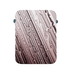 Vintage Pattern Background Wallpaper Apple Ipad 2/3/4 Protective Soft Cases