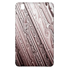 Vintage Pattern Background Wallpaper Samsung Galaxy Tab Pro 8 4 Hardshell Case