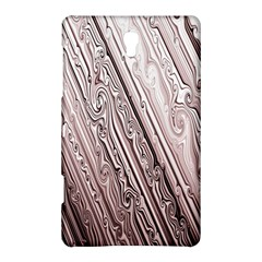 Vintage Pattern Background Wallpaper Samsung Galaxy Tab S (8 4 ) Hardshell Case