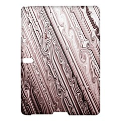 Vintage Pattern Background Wallpaper Samsung Galaxy Tab S (10 5 ) Hardshell Case