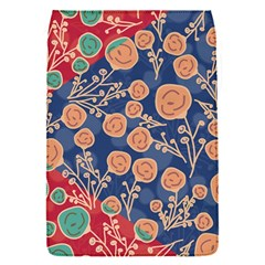 Floral Seamless Pattern Vector Texture Flap Covers (S)