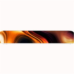 Colourful Abstract Background Design Small Bar Mats