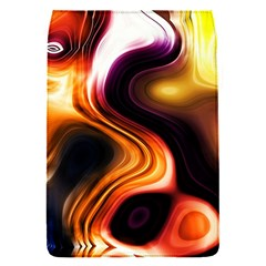 Colourful Abstract Background Design Flap Covers (s)