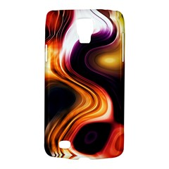 Colourful Abstract Background Design Galaxy S4 Active