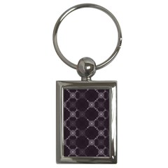 Abstract Seamless Pattern Background Key Chains (rectangle)