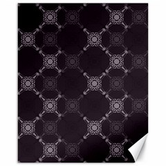 Abstract Seamless Pattern Background Canvas 16  x 20