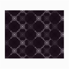 Abstract Seamless Pattern Background Small Glasses Cloth (2-Side)