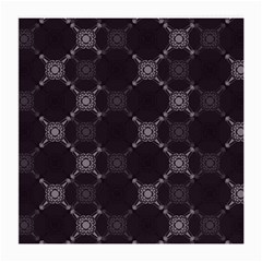 Abstract Seamless Pattern Background Medium Glasses Cloth (2-Side)