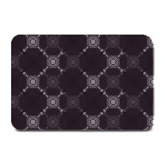 Abstract Seamless Pattern Background Plate Mats